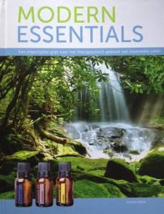 Modern Essential boek
